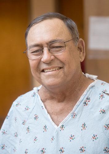 michael cox transplant