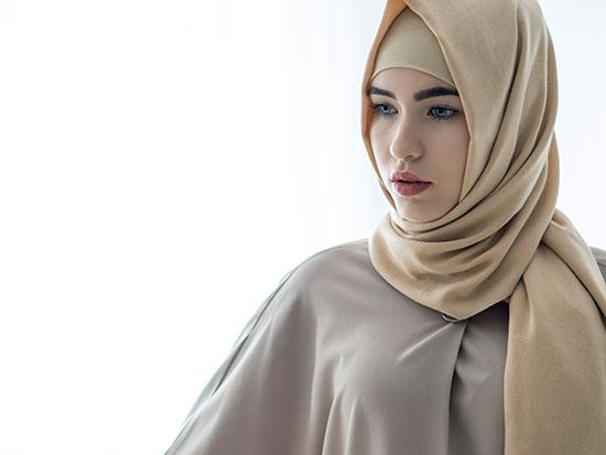 Muslim women pics