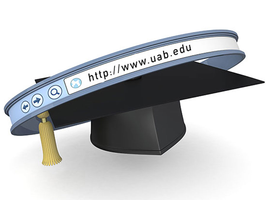12 in the nation for online bachelor's degree programs