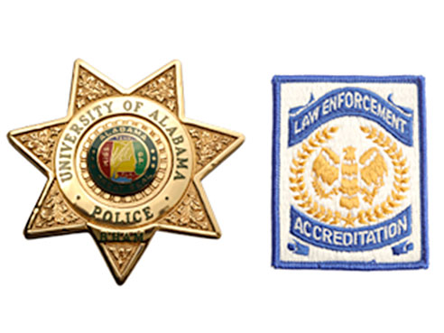police accreditation