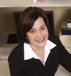 Dr. Kelly Nichols