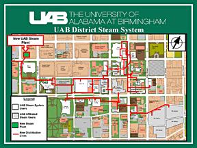 Uab Campus Map Pdf.Uab Map