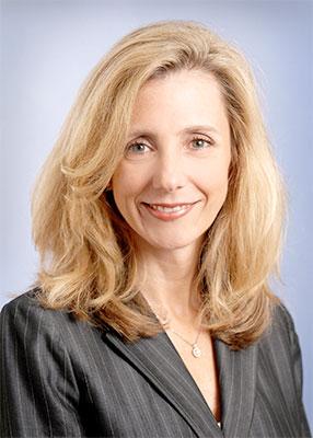 Shannon Blanton, Ph.D.