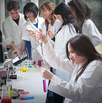Biomedical Science college degrees majors