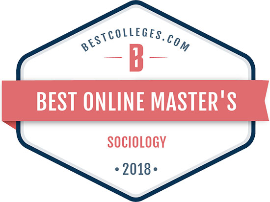 sociology ranking