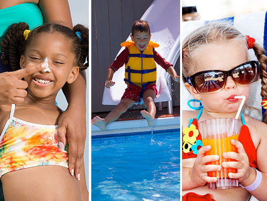 Uab News Hidden Harms Of Summer How To Keep Kids Safe And Hydrated