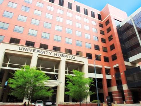 UAB Hospital