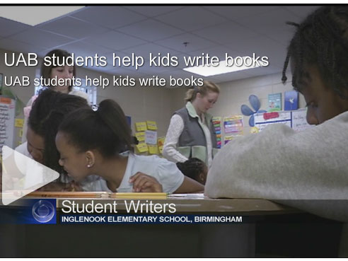 uab students help write