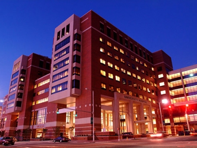 UAB Hospital named to America's 100 Best Hospitals for Patient Experience