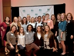 UAB Public Relations student group named chapter of the year