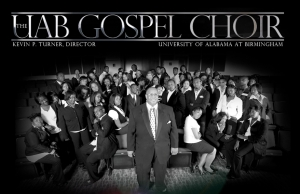 "UAB Gospel Choir to celebrate 15th anniversary with reunion concert, preview new ""Mirrors"" CD"