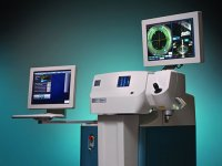 Callahan Eye Hospital adds laser technology to cataract surgery