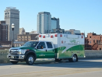 Critical Care Transport lauded for consistent reaccreditation
