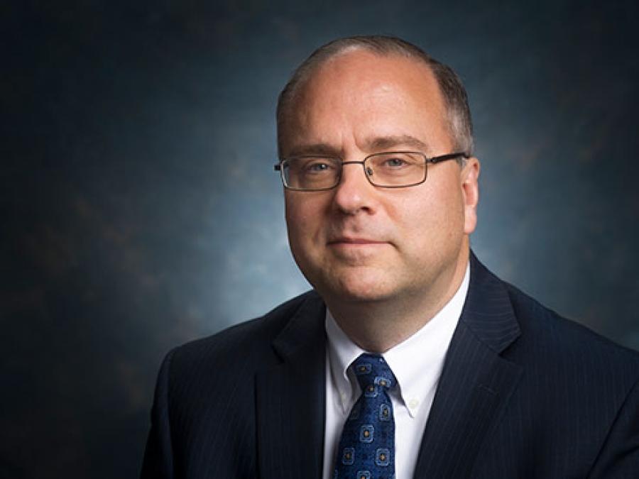 UAB - News - Renowned liver, small bowel transplant surgeon