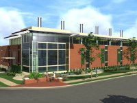 UAB's steam plant on target for February 2013 start