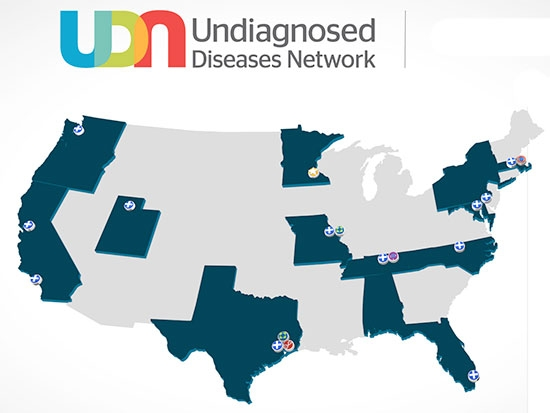 NIH launches Phase II of the Undiagnosed Diseases Network