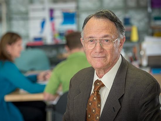 Taub named as AAPB honorary fellow