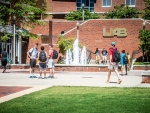 UAB shatters enrollment record and welcomes largest, highest-achieving freshman class