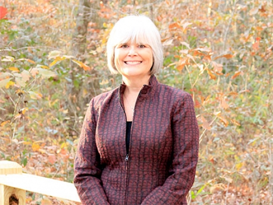UAB alumna elected as second female president for SECO International