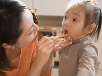 Start of school year an excellent time to reinforce good dental care habits in children