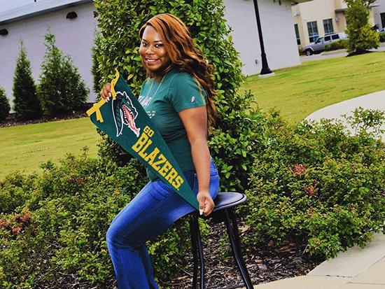 UAB student selected for prestigious Gilman Scholarship