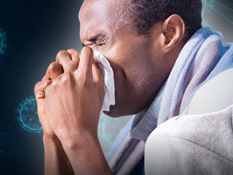 UAB website aims to educate public about the flu, prevention and treatment