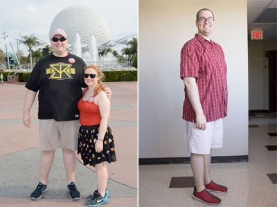 Local radio host loses 100 pounds with help from UAB Weight Loss Medicine