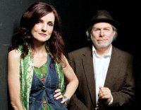Patty Griffin, guest Buddy Miller at UAB's Alys Stephens Center