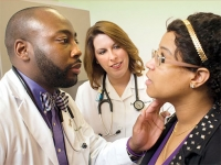 Physician assistants are in demand to expand care
