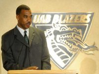 Garrick McGee Named Head Football Coach at UAB