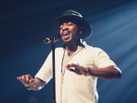 Anthony Hamilton live Oct. 11 at UAB's Alys Stephens Center
