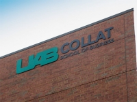 UAB's Collat School of Business launches new online bachelor's programs