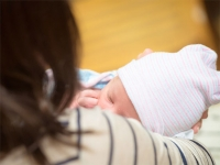 Lactation center, consultants provide breastfeeding support for new mothers
