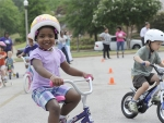 Neighborhood safety plays role in youth physical activity