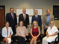 UAB Comprehensive Cancer Center names new advisory board members, officers
