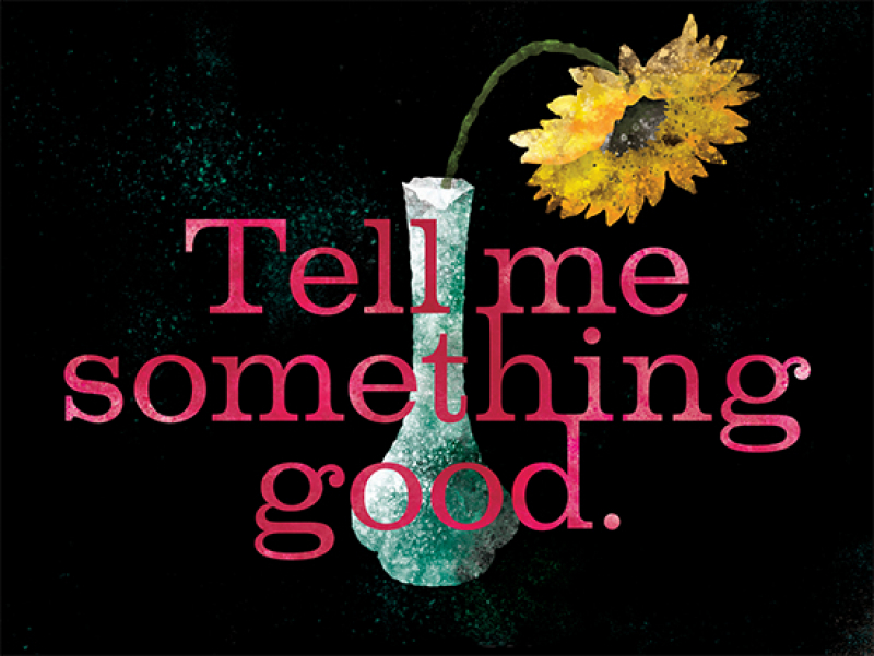 """Tell Me Something Good"" by Alabama playwright Audrey Cefaly gets Theatre UAB world premiere March 9-13"