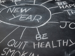 Turn New Year's resolutions into habits for the coming year
