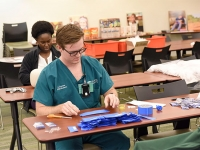 Nursing students impacting health globally through Serve Africa Day