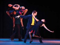 "Join Alabama Ballet at UAB's Alys Stephens Center for ""Ovation"""