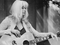 Emmylou Harris live Nov. 5 at UAB's Alys Stephens Center