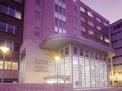 School of Dentistry ranked top 25 in world