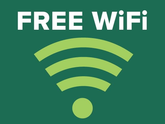 """UAB offers """"Drive-in Wi-Fi"""" for students, faculty, staff and area K-12 students"""