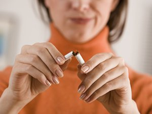 Common method for smoking cessation may not be best option