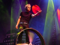 See illusionist Kevin Spencer in free show Oct. 1 at UAB's Alys Stephens Center