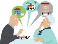 Carefully weigh options, ask key questions when considering a reverse mortgage