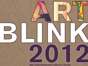 UAB Comprehensive Cancer Center to host ArtBLINK Gala 2012