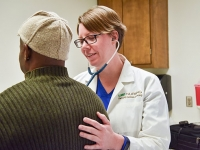 UAB School of Nursing breaks down more barriers to health care with new $1.4 million grant