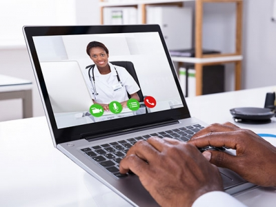 Study uses telehealth to provide palliative care to rural, Southeastern communities