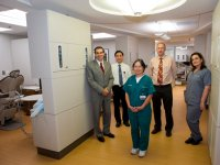 UAB Dental Group opens newly renovated $2.4 million Faculty Practice