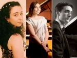 UAB piano students Dina Kasman, Mira Walker win state MTNA auditions